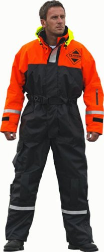Fladen 848R Commercial Floatation Suits