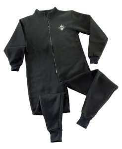 Fladen Fleece Undersuit