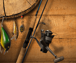 UK Fishing Tackle Header Image