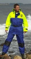 Fladen Rescue Floatation Suit (Two piece)