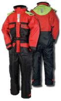 Mullion North Sea I 1MHA Floatation Suit (One piece)